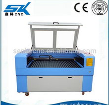 small type laser cutting wood,acrylic,bamboo,coconut shell,MDF CO2 laser machine used for industry laser equipment