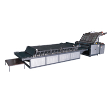 Superior First-Class Automatic Flute Laminator