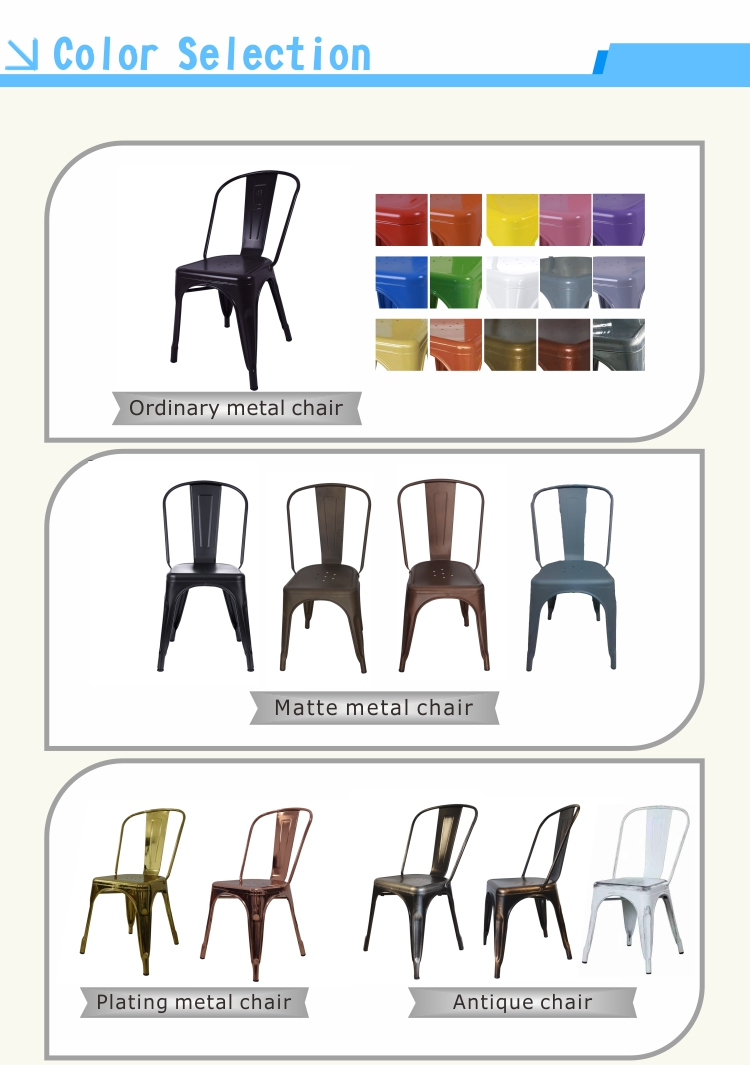 Metal Steel Wood Soft Seat Side Dining Modern Design Famous Chair For Cafe Restaurant