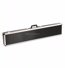 Large Aluminum Gun Rifle Weapon Hard Carry Flight Case