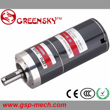 Professional 30W 35W 42mm BLDC brushless dc 12v geared motor with planetary gearbox
