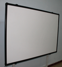 Interactive 82 inch LCD Smart Board TV Offer Free Software Electronic Infrared Interactive Whiteboard