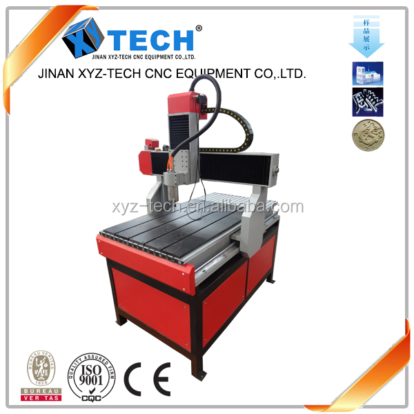 China CNC wood Router for Sale,manufacture woodworking cnc rouer for metal wood plastic acrylic engraving 6090