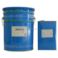 Structural bonding adhesive in polyurethane 2 part pu adhesive