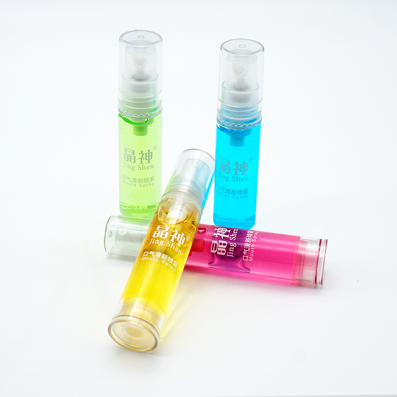 Factory Hot Sale Professional Mouthwash Breath Spray