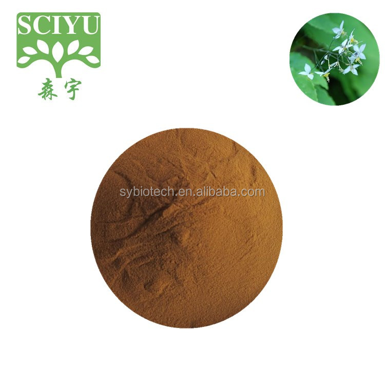 Epimedium grandiflorum extract, Improve sexual performance,Epimedium P.E,5%-98%Icariin