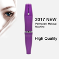 2017 new Permanent Eyebrow Pen Makeup Tattoo Machine