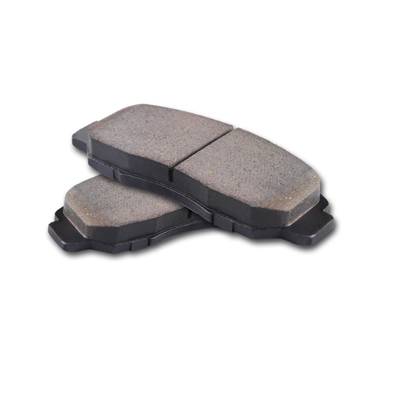 China Brake System 2016 Hot Sale Auto Parts Front Brake Pads