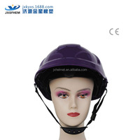 HDPE directional air vents cheap american safety helmet with chin strap