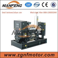 Hot sales, Nianfeng 10kva diesel generator with QUANCHAI engine, Stamford alternator