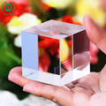 Manufacturing customized acrylic display blocks acrylic block display
