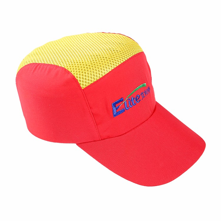 baseball cap shaped safety helmet bump hat