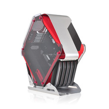 Gaming computer case ,Aluminum gaming computer case -BEAST