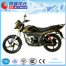 Cheap 120cc gas motorcycle made in china (ZF125-3)