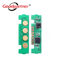 Compatible CLT-K406S Toner Cartridge Chip for Samsung CLP 360 365 365W 366W 366 367 368 410W 410 406