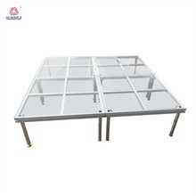excellent quality reliable removing catwalk aluminum movable stage