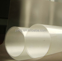 MY high quality rigid PET sheet for printing and packaging