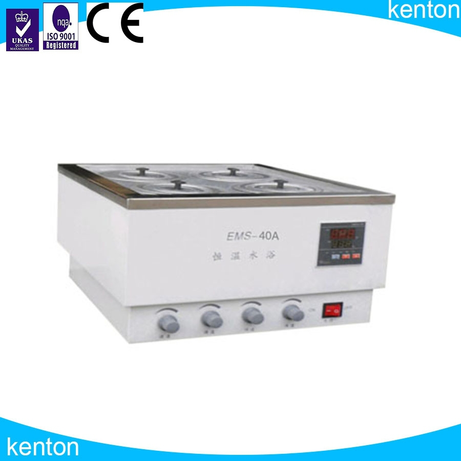 EMS-40A widely used magnetic stirrer water bath medical/laboratory/industrial instrument