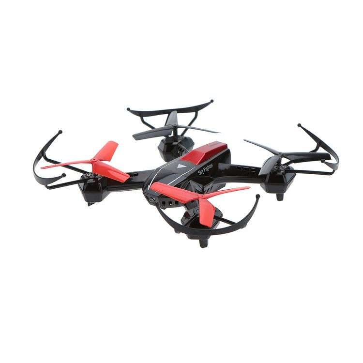 277822-2.4GHz 4CH 6-Axis Gyro RTF RC Quadcopter Battle Drone with Infrared Combat Function-2_06.jpg