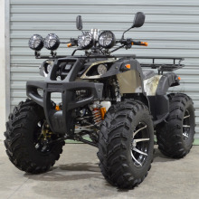 Adult Gas Four Wheelers ATV 250cc 4x4 Manufacturer