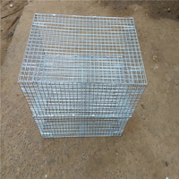 heavy duty industrial wire baskets for storage wire basket