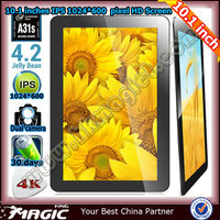 Top selling touch screen smart tv android 4.2 touch tablet