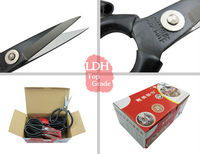 HML-2# Golden Eagle Thread Clippers / sewing scissors machinery