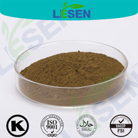 HACCP certified plant extract Bluish dogbane extract / Bluish dogbane powder / Bluish dogbane p.e