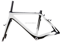 2016 Hot Sale Carbon Cyclocross Frame, Bicycle Cyclocross Carbon Frame FM058