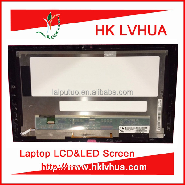 led panel lp116wf1 spa1 for cheap second hand laptop