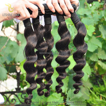 Factory Discount Human Hair Nature Grace human hair indian remy