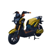 Sale Chinese 3000W Adult Electric Motorcycle