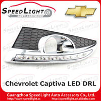 Best Price Top selling LED DRL 2012 Chevrolet Captiva Accessories