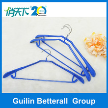 Betterall WL142 garment use metal wire coat hangers