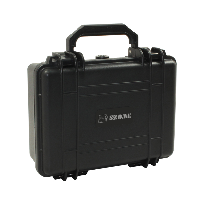 Weatherproof portable military <strong>hard</strong> plastic <strong>case</strong>