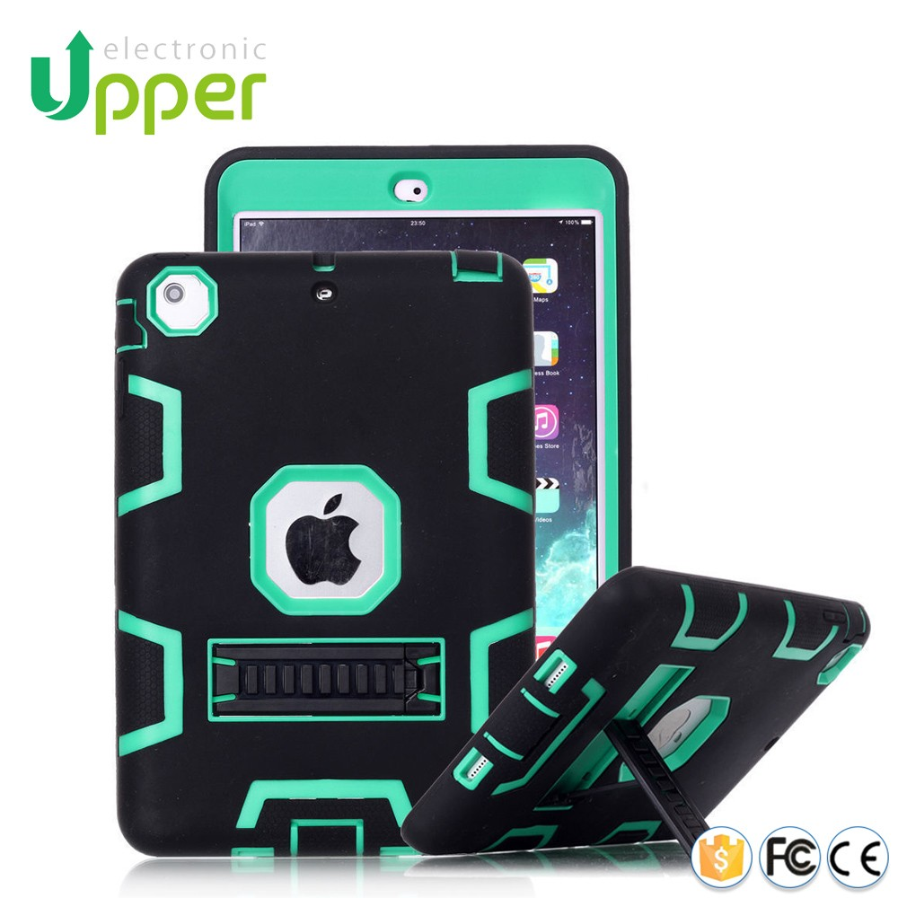 For ipad air 2 case waterproof,10.1 inch child proof shockproof tablet case