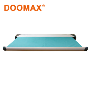 DX400 Automatic Retractable Waterproof Fabric Awning