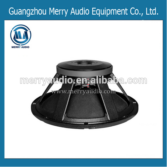 China speaker factory super powered 2000 watt 21 inch pa speaker with wholesales price