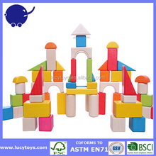 wooden building blocks toys for kids