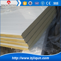 2016 kerala sandwich panel price,new cold room polyurethane insulation