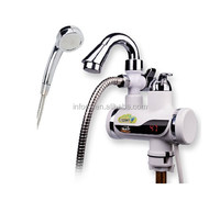 Bath instant heating faucet / instant hot water tap electric faucet / instant water heater tap