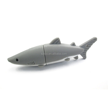 Cute Dolphin Pen Drives for Promotional Gift, Fancy flash drive, Cartoon USB Disk 4GB