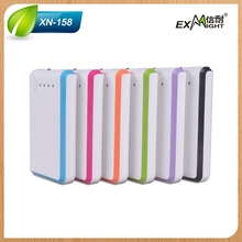 2014 high capacity smart power bank 10000 for ipad