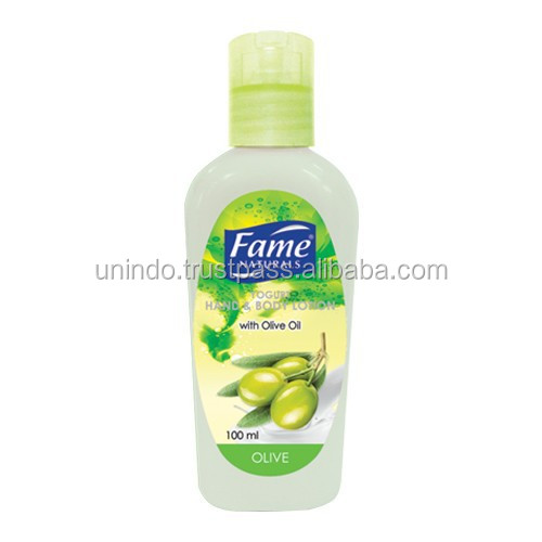 Fame Yogurt Hand and Body Lotion