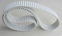 high quality seamless T10 PU timing belt made in China