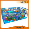 Indoor Playground Equipment With Toddler Indoor
