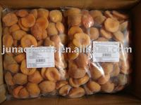 Dried Style freeze-dried Chinese dried apricot