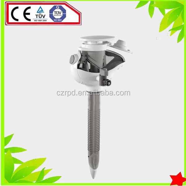 High Quality Disposable Laparoscopic Trocar Bladeless
