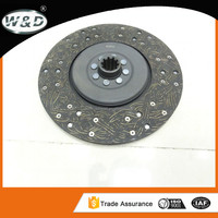 OEM 0142508803 clutch disc and plate