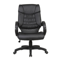 HC-A013H High quality low price nylon base office chair components